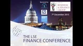 LSE SU Finance Conference Promo