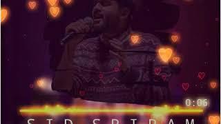 Sid Sriram | Inkem Inkem Song | Soft Version | By Love Googles Channel