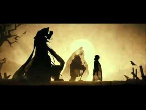 O Conto dos Três Irmãos - Harry Potter e as Relíquias da Morte Parte 1