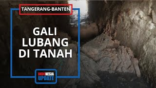 POPULER Terpidana Mati Kasus Narkoba Asal China Kabur dari Tahanan setelah Buat Terowongan