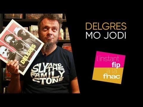 L'instant Fip à la Fnac présente Mo Jodi de Delgres