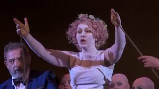 Video: »ZUM AUGENBLICKE SAGEN: VERWEILE DOCH!« Szenen aus Goethes Faust