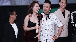 Hari & Trấn Thành - Trích đoạn hài kịch: Họp báo MV Làm sao để yêu