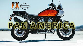 Get Ready for the Pan America Reveal