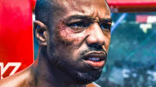 CREED 2 All Movie Clips + Trailer (2018)