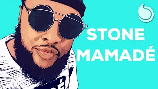 Stone - Mamadé (Official Lyric Video)