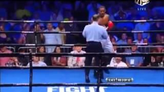 Профессиональный бокс  Сергей Ковалев   Корнелиус Уайт Sergey Kovalev vs Cornelius White 2013г