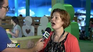 Vila Cidadã do Fórum Mundial da Água receberá a 4ª Green Nation
