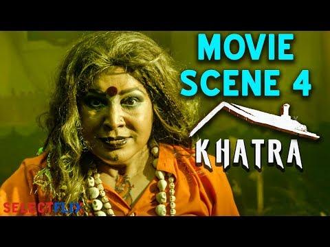 Movie Scene 4 - Khatra (Bayama Irukku) - Hindi Dubbed Movie | Santhosh Prathap | Reshmi Menon