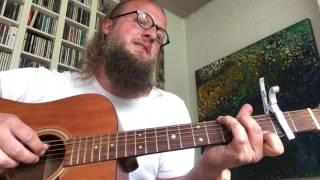 Find my Way - Tim Christensen cover - Dizzy Mizz Lizzy