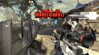 Combat Arms: Line of Sight Sniper Gameplay!