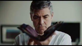 Лайфхак от Джорджа Клуни | Для тех кто много летает