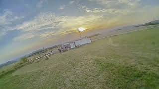 GEPRC thinking P16 Whoop FPV racing