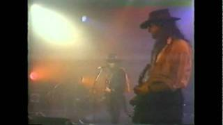 The Mission And The Dance Goes On Argentina 1988