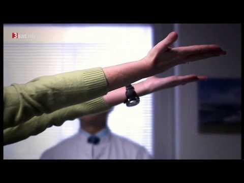 Magnitoterapija bei den Angiopathien der unteren Gliedmaßen