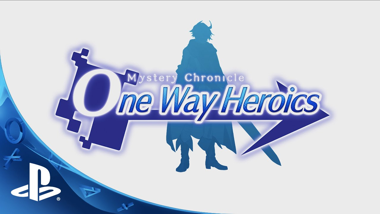Mystery Chronicle: One Way Heroics Journeys to PS4, PS Vita This Year