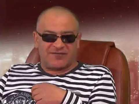 Степан Арутюнян гр. Беломорканал - О Русском Шансоне