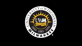 UWM 2018 Spring Commencement Black Ceremony