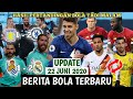 Chelsea Ogah Jual Jorginho❗Liverpool Tunda Juara😌Madrid Salip Barca🎉Inter Menang💥Berita Bola Terbaru