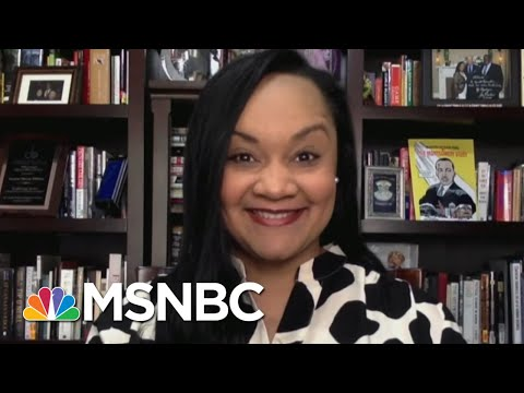 Recount Underway As Georgia Prepares For January Runoff Elections | Ayman Mohyeldin | MSNBC