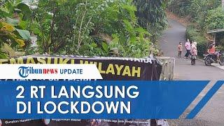 Sempat Makamkan Jenazah Pasien Covid-19 Tanpa Prokes, Dua RT di Kulon Progo Langsung di Lockdown