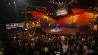 TRAVIS Wall - So You Think You Can Dance - SOLO