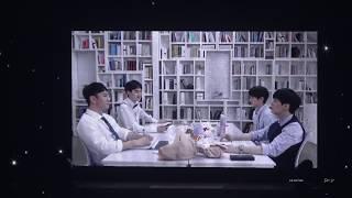 [ENG] 170827 NU'EST W Fanmeeting LOVE & DREAM NU'BLE Company VCR (뉴이스트 W 팬미팅 뉴블 컴퍼니)