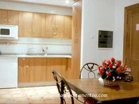 Apartment Caseria de Comares