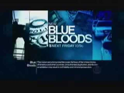 Blue Bloods 4.12 (Preview)