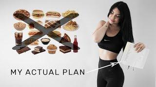 Eating habits