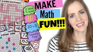How To Make Math FUN! The Math Program You HAVE To Get For Your 1st Grader! | Review & In-Depth Look