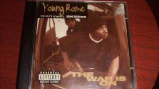 Young Rome - Playground (G Funk)