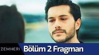 Zemheri 2. Bölüm Fragman