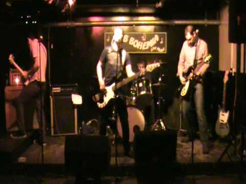 The Frost Heaves - Death of a salesman