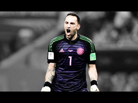 David Ospina | Noticias en Napoli y Selección Colombia