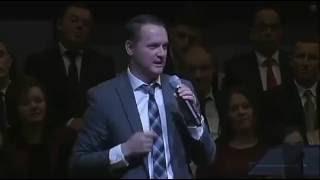 Три принципи жнив  - Василь Папірник, проповідь