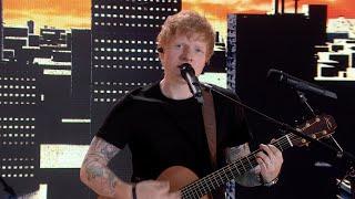 Ed Sheeran – Bad Habits [Live at TikTok UEFA EURO 2020]