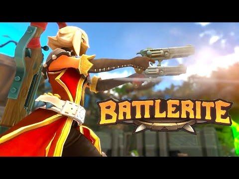 Battlerite LITE