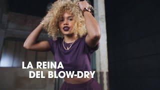 ghd Helios | La Reina del Blow-Dry anuncio