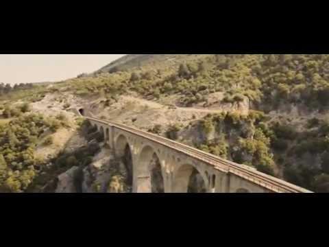 Skyfall 007 (Short Intro Movie) + Adele (Song & Opening Credits) [subtitulado]