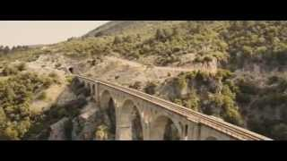 Skyfall 007 (Short Intro Movie) + Adele (Song & Opening Credits) [subtitulado]