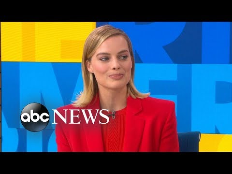 Margot Robbie sets the record straight on Tonya Harding