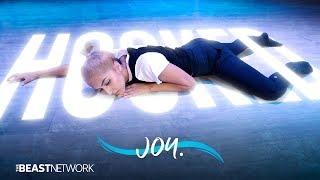 Hooked (Interlude) - JOY. | MaryAnn Chavez Choreography | IMMAbreathe 2018