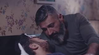 """مشهد مؤثر بين رحيم وأخوه بعد ما رجعه من الخطف """" انت ابني """" - رحيم"""