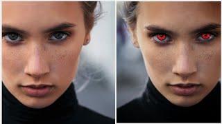 Snapseed editing tutorial 2020 red eye manipulation image editing2020