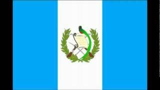 Guatemala National Anthem  Vocal