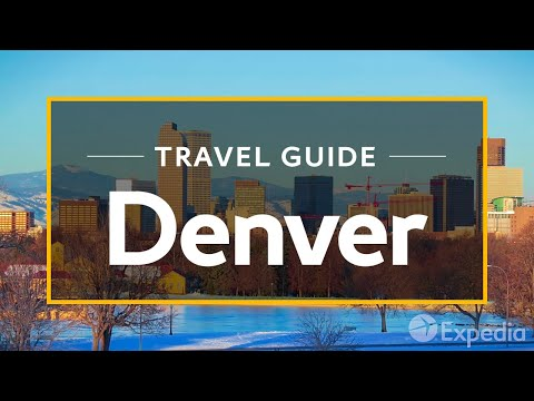 Denver Vacation Travel Guide