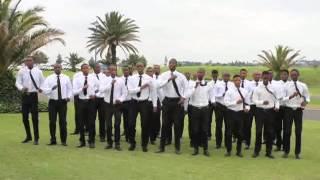Simunye Male Chorus   Impilo Yami