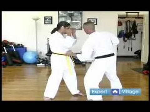 Beginner Kyokushin Karate Techniques : Learn Kyokushin Body Blows in Kyokushin Karate