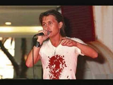 crush _ mark owen